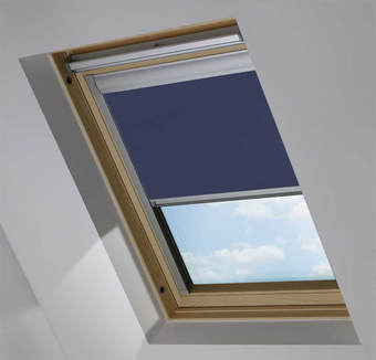 Roto roof windows | www.midlandswd.com